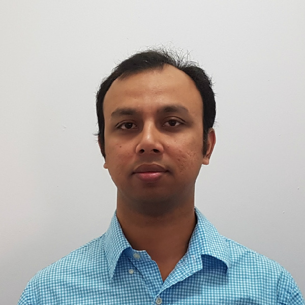 Faisal Chowdhury